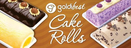 food press, cakes, desserts, Goldilocks