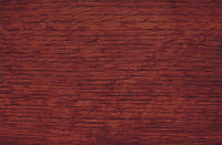cranberry quarter sawn oak wood sample