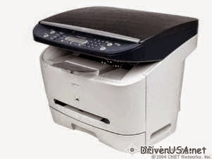 Download latest Canon imageCLASS MF3110 printer driver – the best way to install