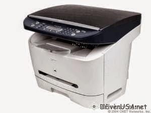 download Canon imageCLASS MF3110 printer's driver