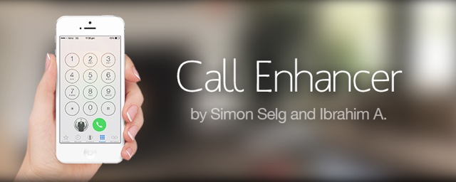 Cydia Call Enhancer