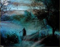 Η Στύγα ή Στυξ ήταν αρχέγονη χθόνια θεότητα, απεχθής και φρικαλέα, προσωποποίηση του ομώνυμου ποταμού του Άδη.