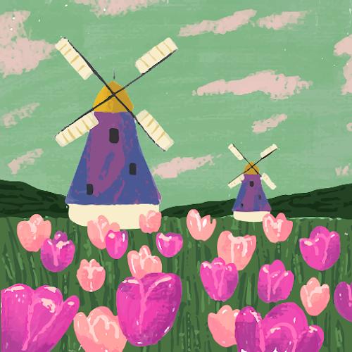 Daniela M. Profile Thumb