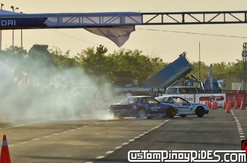 2013 Hyundai Lateral Drift Round 5 Drift in the City Custom Pinoy Rides Car Photography Manila Philippines pic3