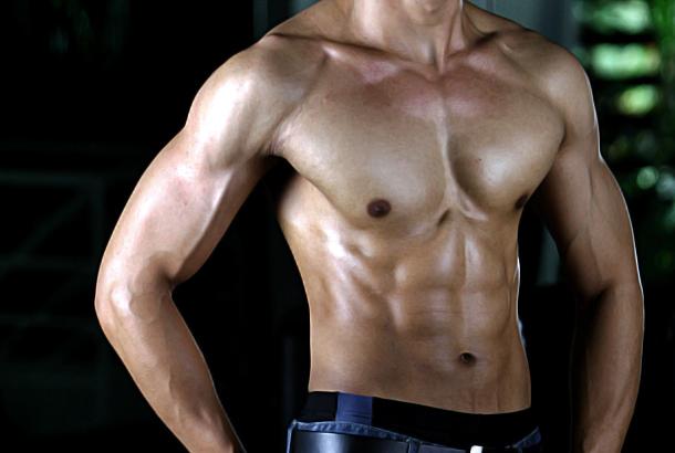 Fitnes Otot Perut