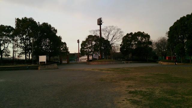 Ebina Sports Park