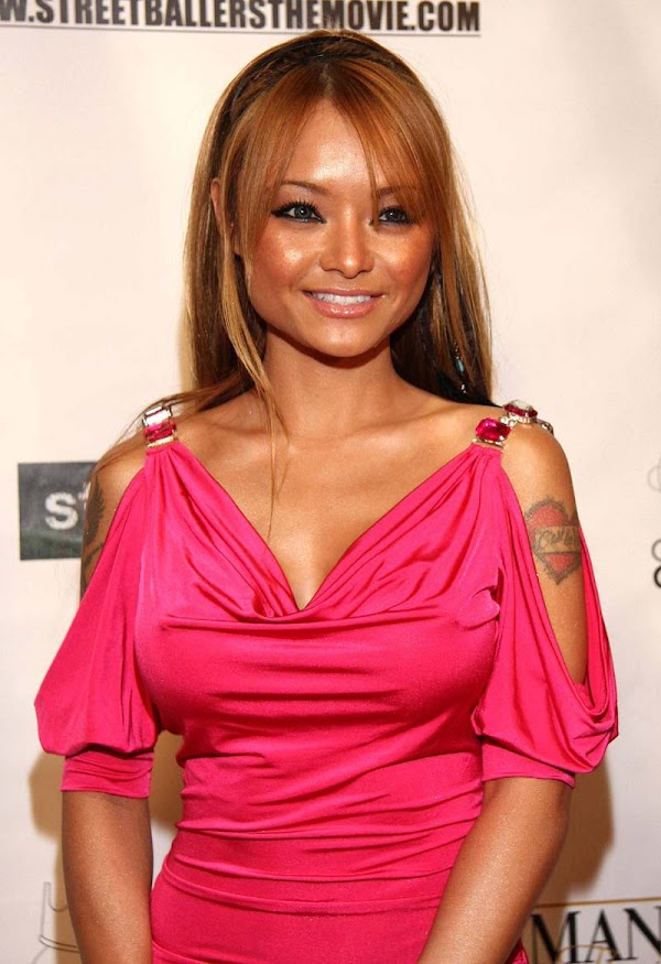 Tila Tequila Because I have Nothing Else(celebrities-1photos)1
