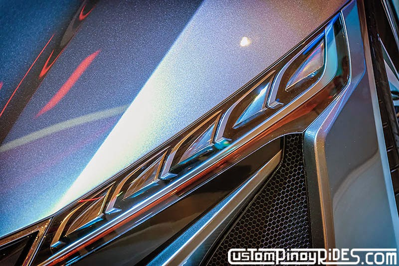 Honda NSX Concept Custom Pinoy Rides Car Photography Manila Philippines Philip Aragones pic3