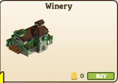 Farmville Winery