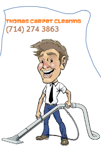 Carpet Cleaner in Orange County