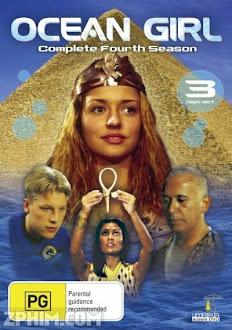 Cô Gái Đại Dương 4 - Ocean Girl Season 4 (1997) Poster