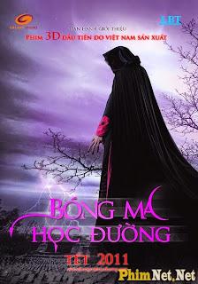 Xem Phim Bóng Ma Học Đường 2011 Full | Bong Ma Hoc Duong