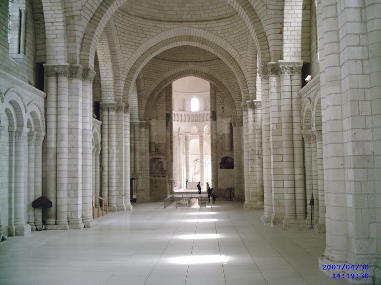 Abbaye de Fontrevault Abbaye+de+F6ntrevault-17
