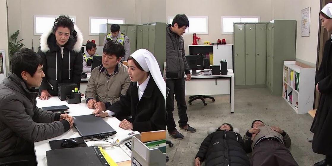 Lee Dal Hyung, Yoon So Yi, Choi Wan Jung