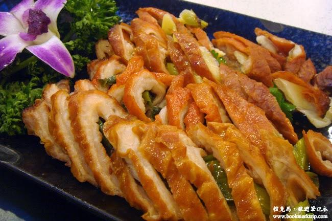 食為天珍饌美食炸肥腸