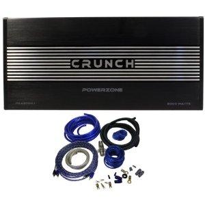 Cadence car amplifiers