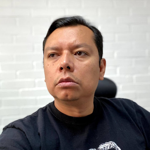 Raul Mendez