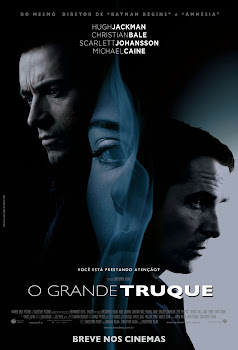 Download O Grande Truque Dublado Rmvb + Avi Dual Áudio DVDRip + Torrent Baixar Grátis