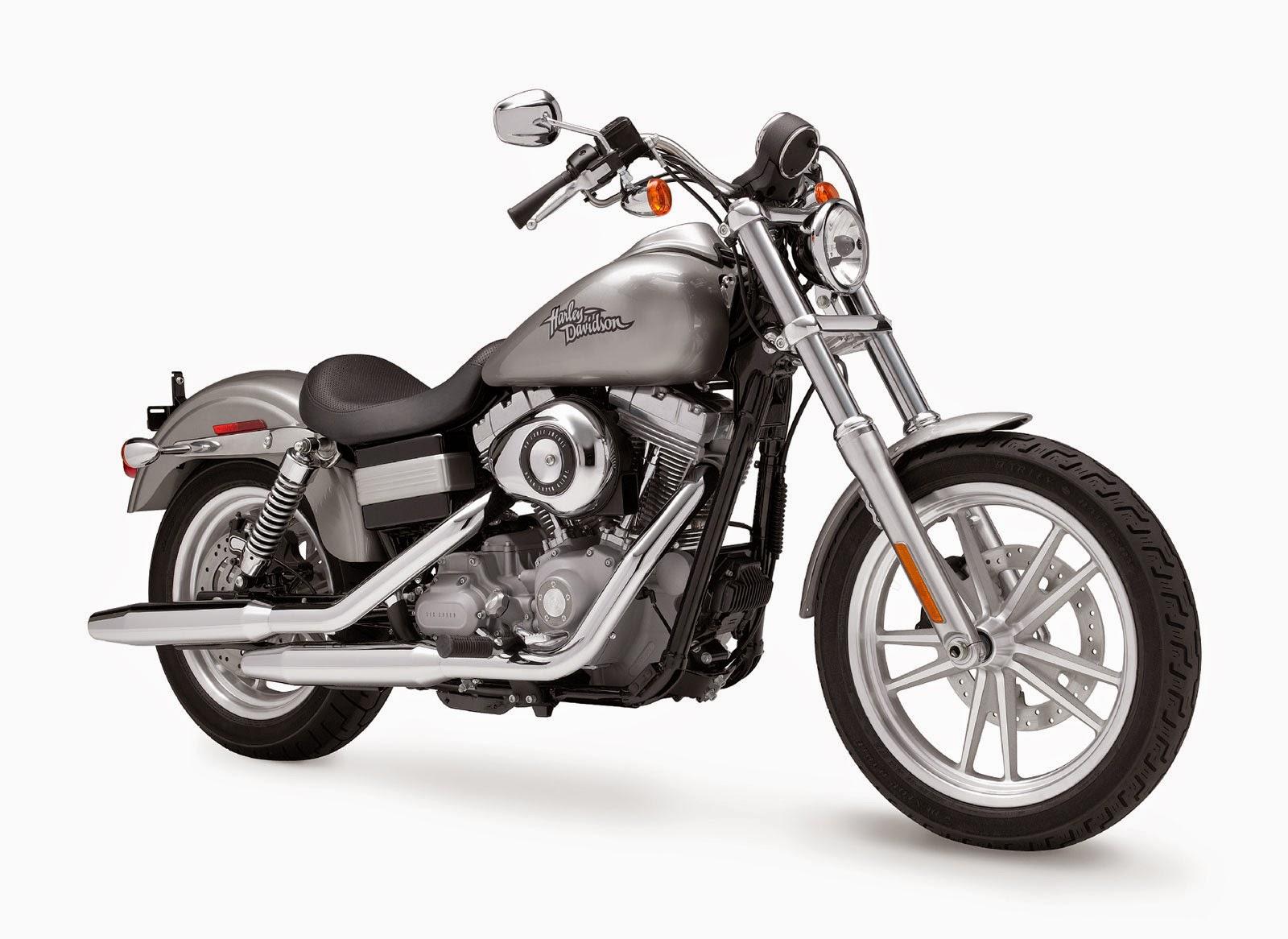 Honda Tiger Modifikasi Harley Davidson