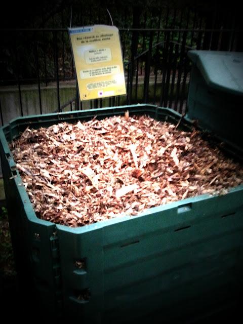 Braoyat pour composteur