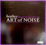 The Art of Noise - Beat Box