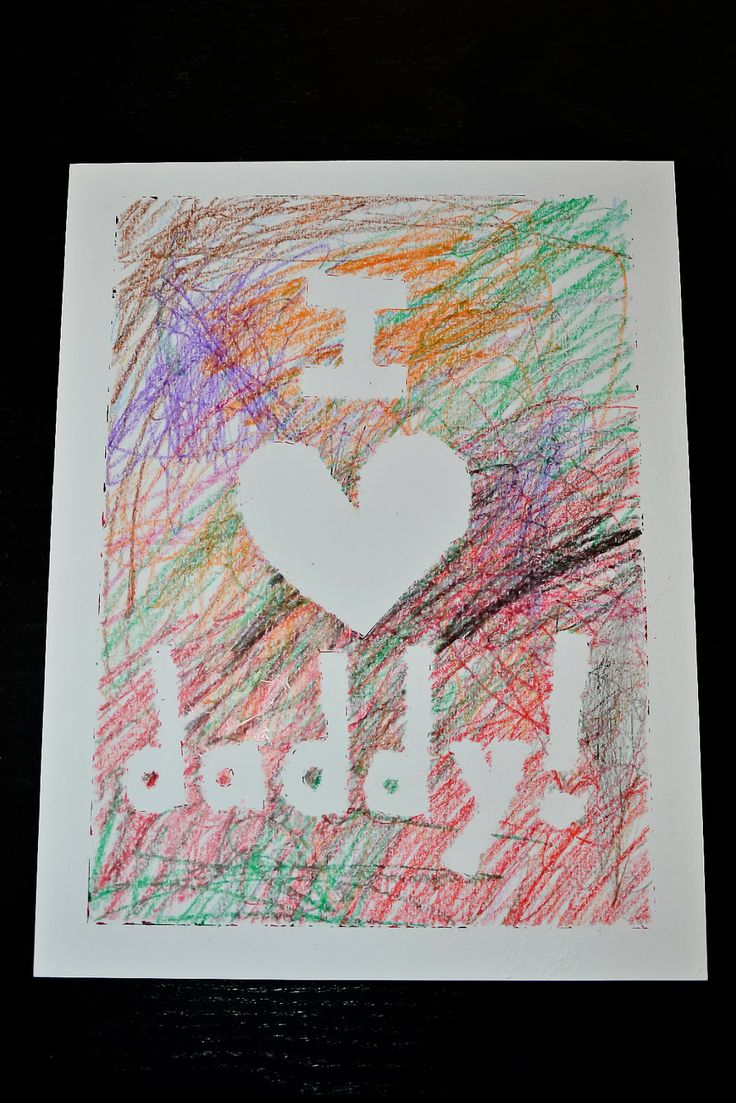 80 Birthday Card Ideas Gift For Dad From Toddler New Homemade Source 17