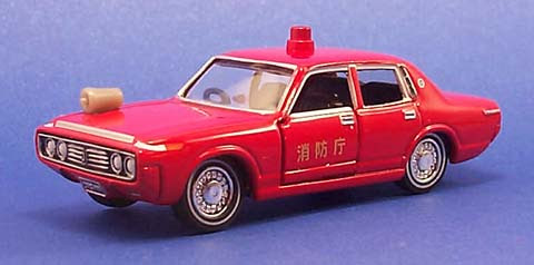Toyota New Crown To027-2crownfirechief