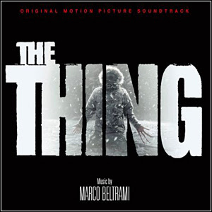 hsafh Download   The Thing   Soundtrack (2011)