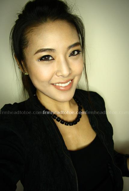 Cara Make Up ala Taeyeon SNSD