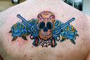 guns-and-roses-tattoo-design-idea8