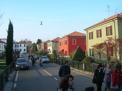 Il villaggio operaio