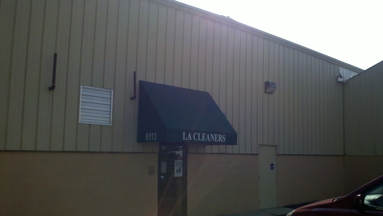 Dry Cleaners Westerville Ohio | LA Cleaners at 6113 Maxtown Rd, Westerville, OH