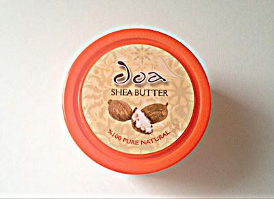 Shea Butter ( Karita Yağı )