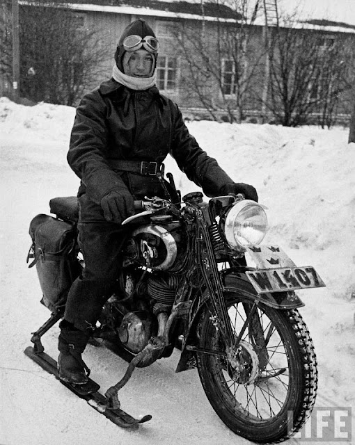 fahrer winter