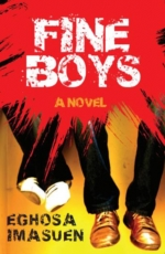 Fine Boys by Eghosa Imasuen