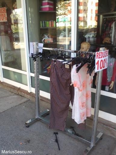 reduceri haine Iasi