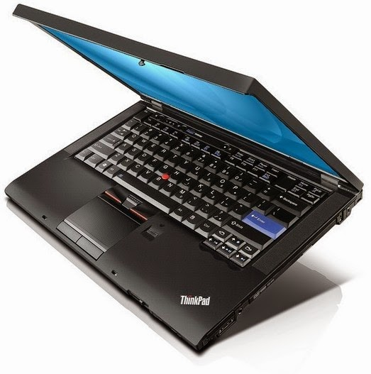 Lenovo Thinkpad T410 2537-CF3