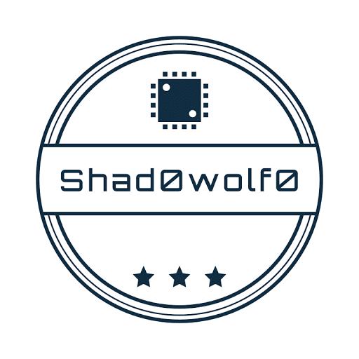 Shad0wolf0