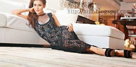 李彩華有信心設計的內衣,會令女士們着出魔鬼身材。