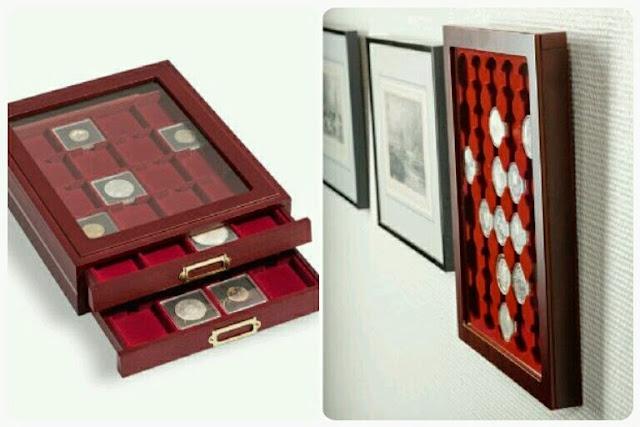 Caja de monedas
