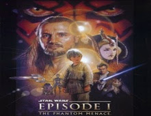 فيلم The Phantom Menace