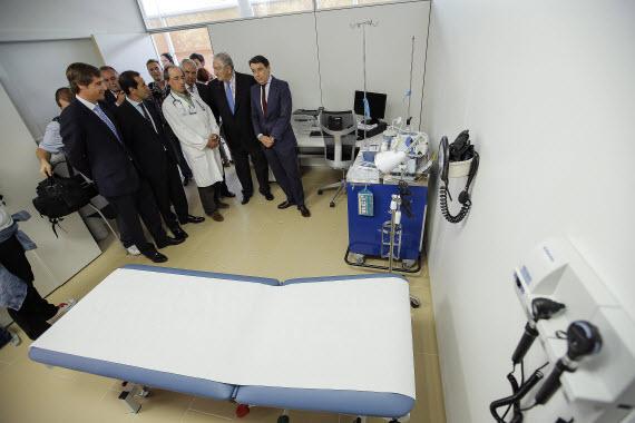 Oposiciones a 3.571 plazas de profesionales sanitarios desde el 20 de septiembre
