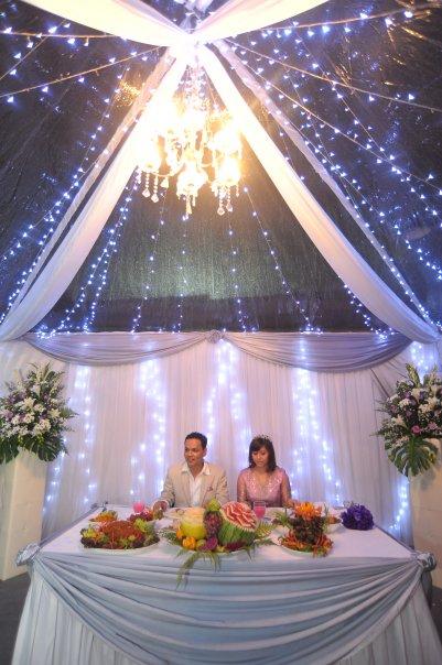 *credit to Sh Kusha (Kusha weddings) checkout her works in FB - Kusha weddings;) & The Wedding Planning: WEDDING CANOPY - TRANSPARENT CANOPIES