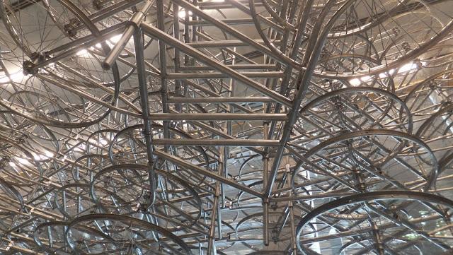 Perez Art Museum, PAMM, Miami, Elisa N, Blog de Viajes, Lifestyle, Travel, Ai Wei Wei