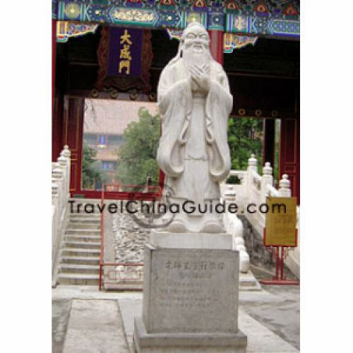Background Of Confucianism