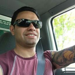 Mario Alvarado