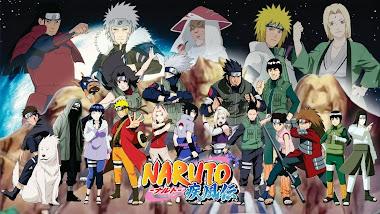 Naruto Shippuden Episode 397