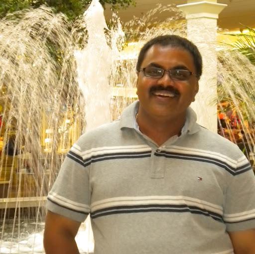 Rajul Shah