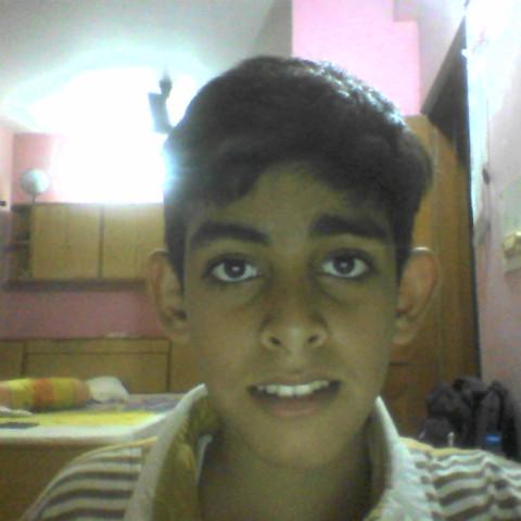 Vedant Mehta Photo 16