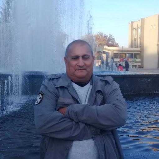 Silvio Ortiz